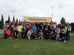 Excursión a RiojaNatura