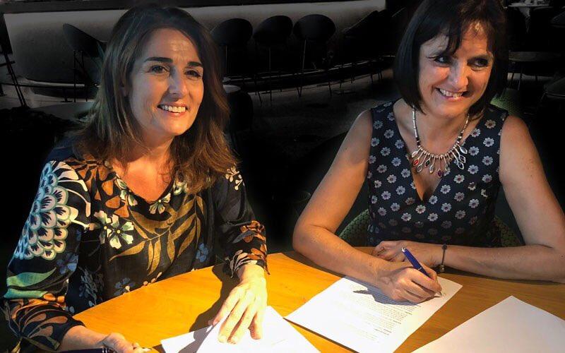 Faro dona 10.000 euros a Fundación CRIS