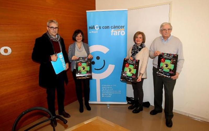 VII Gala de Magia a beneficio de Unicef y FARO