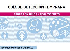 La importancia de la detección temprana del cáncer infantil
