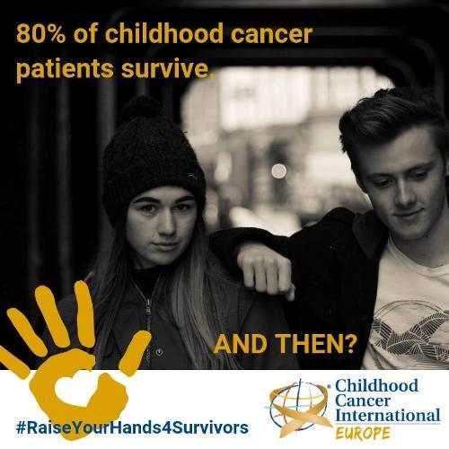 Vencer el cáncer infantil, curar más y curar mejor.