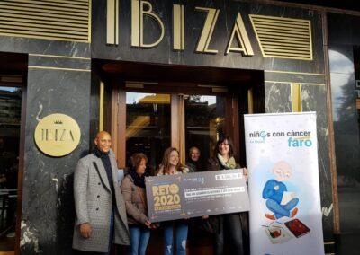 Café Ibiza